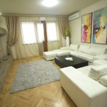 Gallery / Rooms / Family Apartment