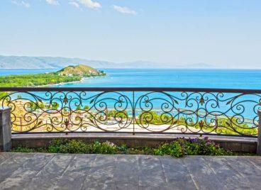 Rest in Sevan / Отдых в Севане